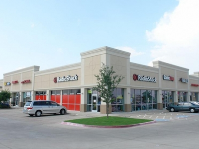 Disney Investment Arranges Sale Of Three Retail Properties In Texas