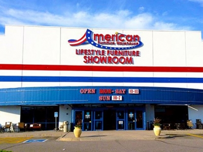 American Furniture Warehouse To Open Two Stores Totaling