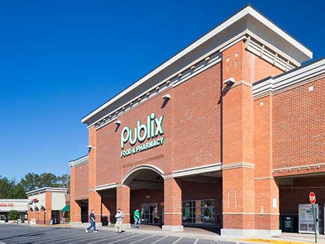 f22ed6d219b Sembler, Forge Acquire Two Publix-Anchored Shopping Centers in Florida,  Georgia