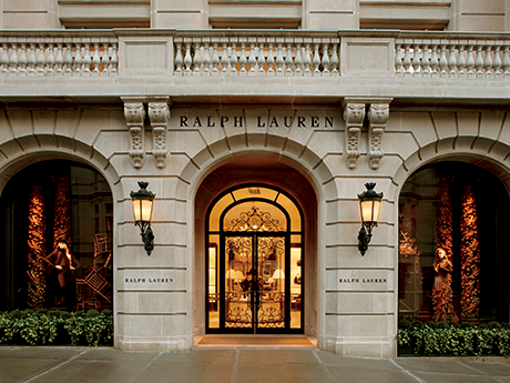 Ralph Lauren is exploring options to mitigate impact of tariffs.