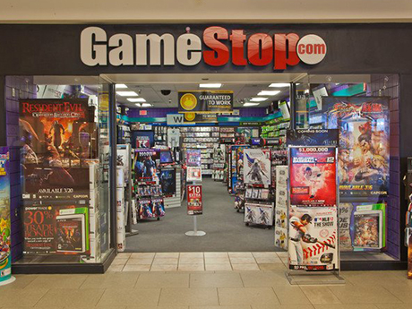 Gamestop To Close More Than 300 North American Stores In 2020 Shopping Center Business