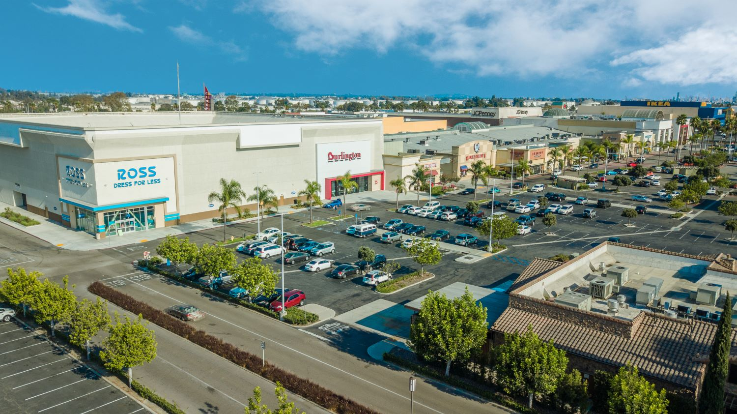 Newmark Merrill Acquires The Shops At Southbay Pavilion In Metro Los Angeles Shopping Center Business